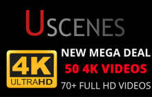 USCENES MEGA DEAL