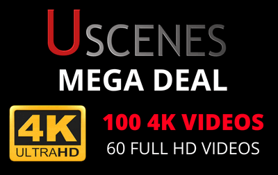 Uscenes TV Wallpaper Mega Deal